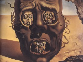 face-of-war_dali