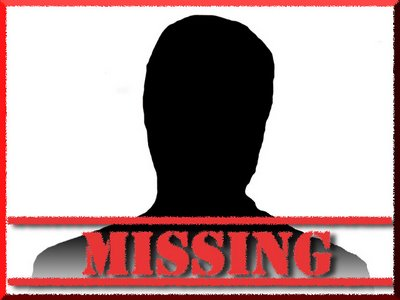 missing-person