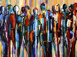 http://www.dailypainters.com/paintings/244673/The-Good-People-Figurative-Abstract-Paintings-by-Texas-Artist-Laurei-Pace/Laurie-Justus-Pace