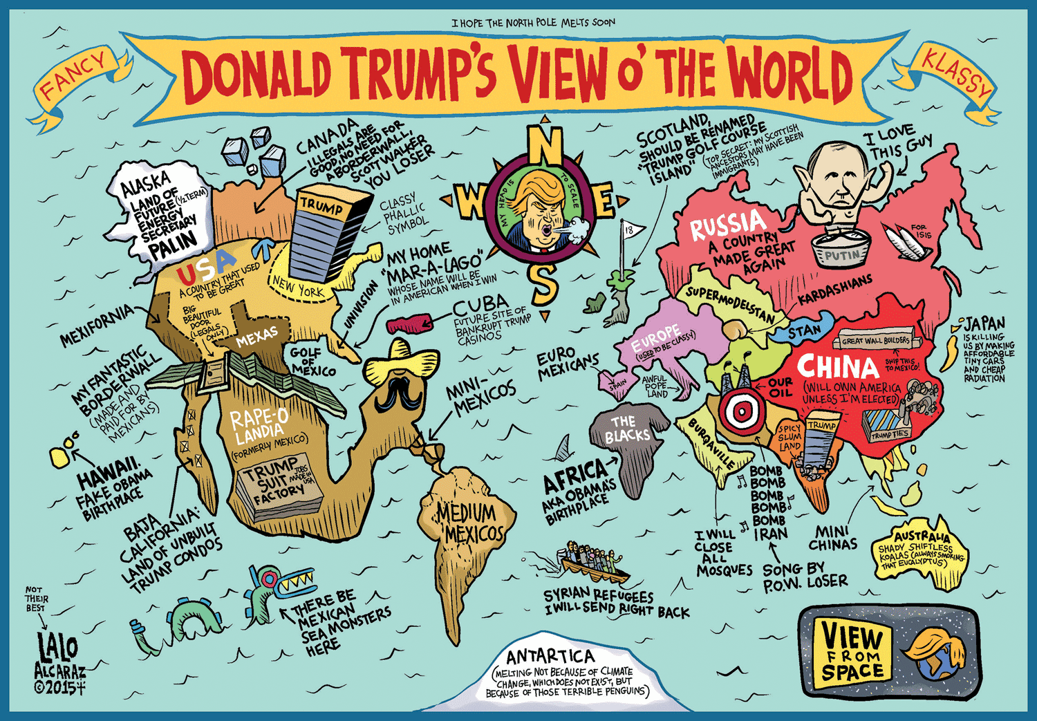 http://fusion.net/story/210905/lalo-alcaraz-world-map-according-to-donald-trump/
